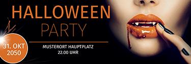 werbebanner-halloween-lips-orange