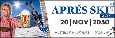 werbebanner-apres-ski-rustical-party-blau