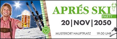 werbebanner-apres-ski-rustical-party-gruen